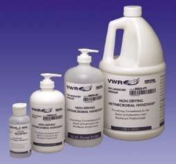Refill Jug, 38 L (128 oz) - VWR Antimicrobial Laboratory Hand Soap-PCMX - Model 89005-476 by VWR