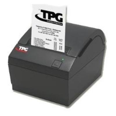 Usb Schwarz Thermal (Cognitive TPG A798–Label Etiketten (direkt Wärme, 203x 203dpi, Schwarz, USB 2.0, verkabelt, 58, 60, 82.5))
