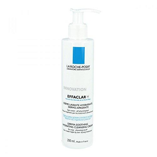 Roche Posay Effaclar H Reinigungscreme 200 ml