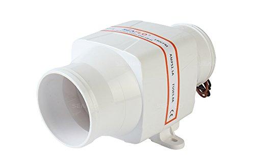 Seaflo 75mm Inline Gebläse Fan