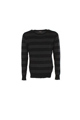 maglia-uomo-censured-s-grigio-nero-mm1860-t-tvn-autunno-inverno-2016-17