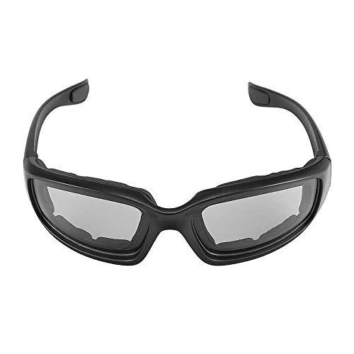 XZANTE Motorrad Brillen Winddicht Staubdicht Brillen Au?en Brillen M5