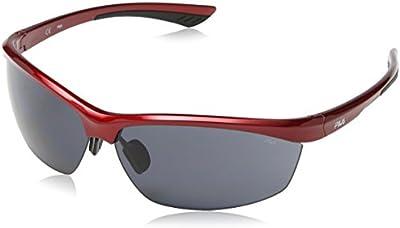 Fila Sf9029, Gafas de Sol Para Hombre