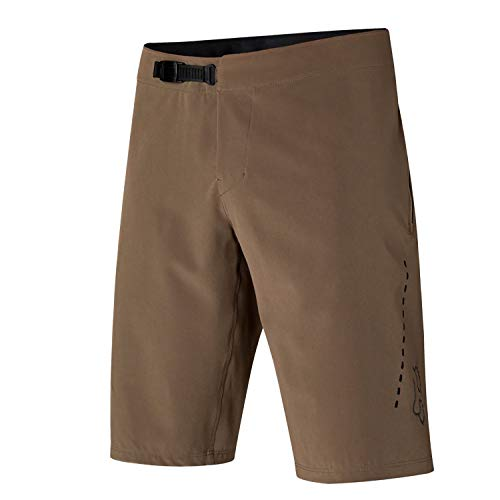 Fox Trail-Short Flexair Lite Braun Gr. 34