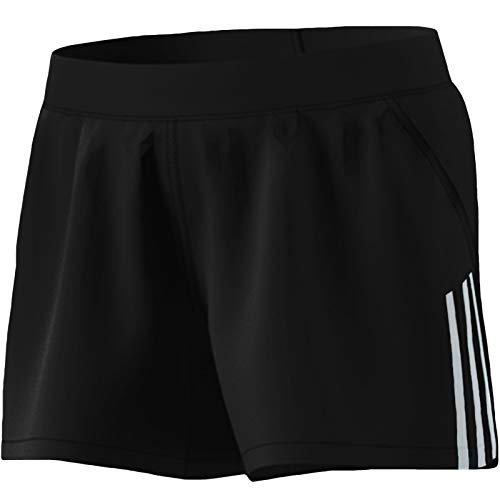 adidas Performance Climacool Damen Badminton-Shorts, Schwarz, Größe XXL