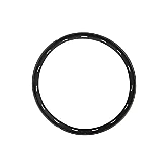 Tefal X1010 0.06 Sealing Ring for Pressure Cooker Clipso Essential Diameter 24.5 cm