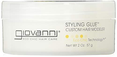 Giovanni Hair Care Products Styling Kleber Organischer Maßgeschneiderter Haar Modelierer 60 ml