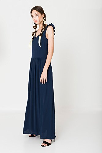 KLING - Robe - Femme Bleu Marine