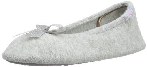isotoner-terry-ballerina-women-low-top-slippers-grey-grey-l-uk-38-39-eu