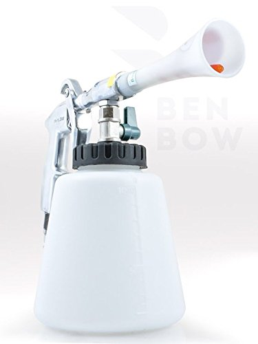 Preisvergleich Produktbild BENBOW Druckluft Reinigungspistole