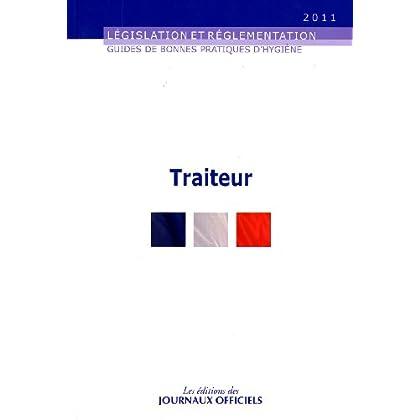 Traiteur - Brochure 5907