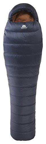 Mountain Equipment Helium 250 +3 Grad - Daunenschlafsack (All-mountain-schlafsack)
