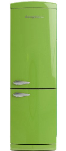 Bompani BOCB691/V Retrò Verde Lime Combinato