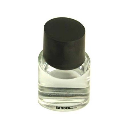 Jil Sander For Men aftershave 75ml