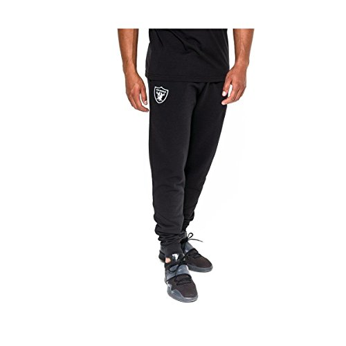 New Era Homme Pantalons & Shorts / Jogging Tech Series Oakland Raiders