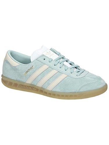 adidas - Hamburg W, Scarpe sportive Donna Vari colori (Vertac/Marcla/Gum4)