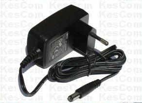 5V Netzteil / Ladegerät / Steckernetzteil passend für Snom 360 SIP-Telefon