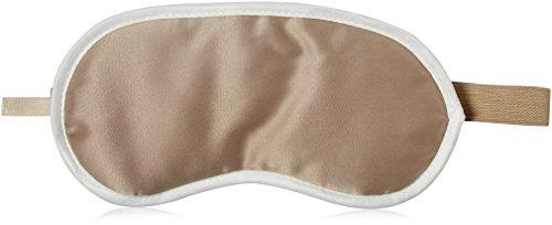 Augen-Faltenglätter – iluminage Augenschlafmasken zur Hautverjüngung mit patentierter Kupfertechnologie für Frauen oder Männer. Die Augenmaske hilft bei der Minimierung von Falten während Sie schlafen.