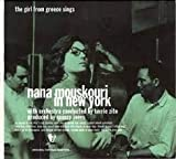 Nana Mouskouri in New Yo
