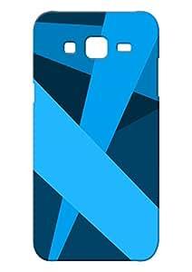 100 Degree Celsius Back Cover for Samsung Galaxy J7 (Designer Printed Multicolor)