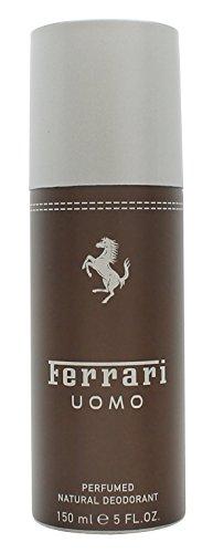 Ferrari Uomo Perfumed Deo Spray für Ihn, 150ml