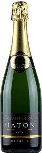 Haton Champagne Cuvee Brut