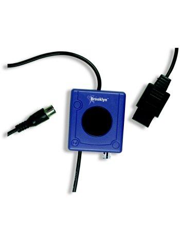 Preisvergleich Produktbild GameCube - Antennenweiche RF-Unit