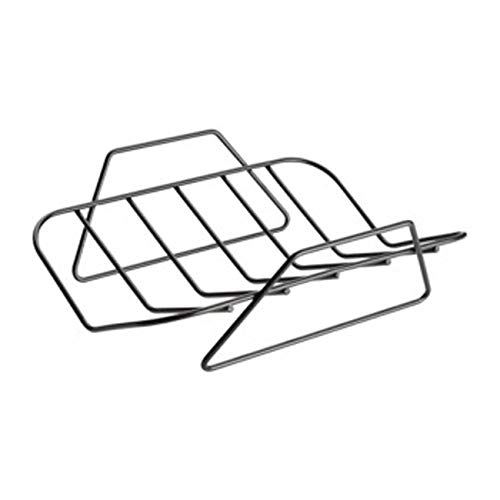 Le Creuset - Rejilla de acero inoxidable para asar, 35 cm