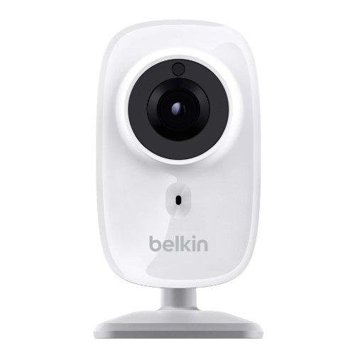 Belkin F7D7602, Weiß