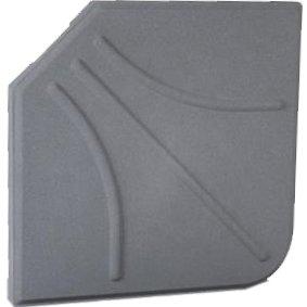8704N63 Base Cemento-Parasole Laterale 25