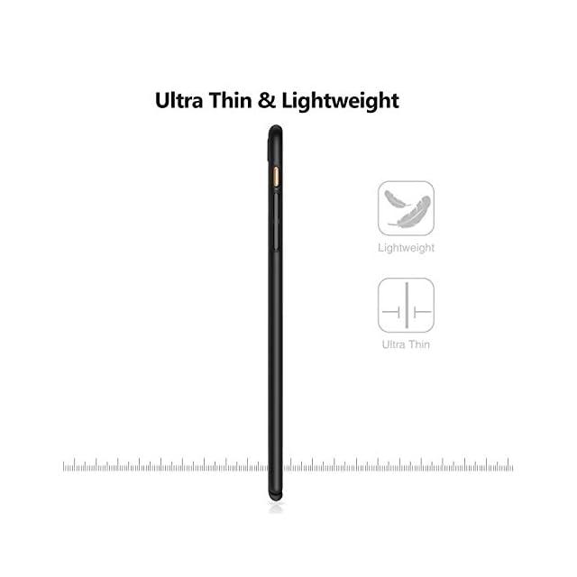 coque iphone 8 ultra fine rigide