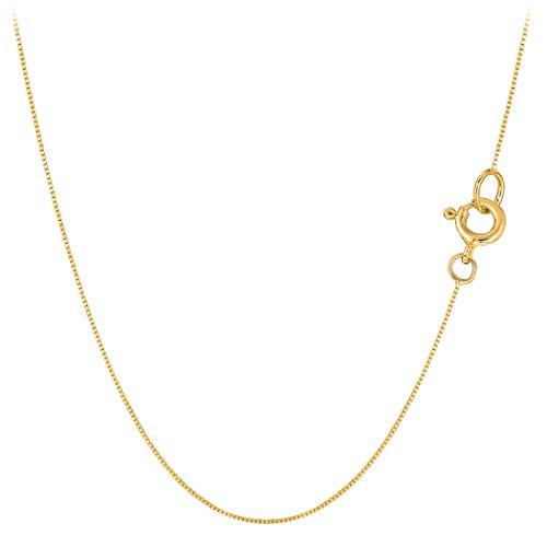 10-k-oro-giallo-collana-catena-veneziana-classica-045-mm-oro-giallo-colore-oro
