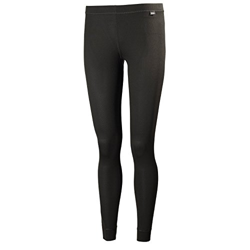 Helly Hansen Damen Hose W HH Dry Pants, 990 Black, L, 48600