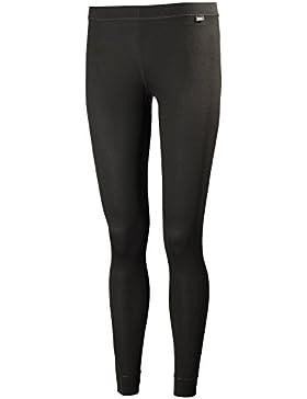 Helly Hansen W HH Dry Pant - Pantalón para mujer, color negro, talla XS