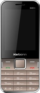 Karbonn Sound Wave K451+ (Golden)