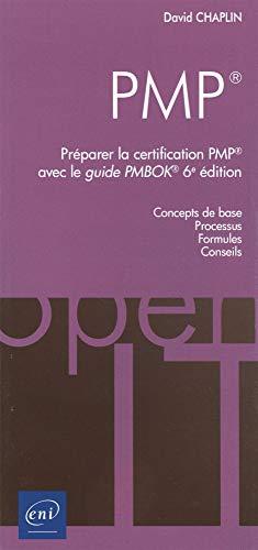 PMP (2e édition)