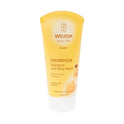 Weleda Baby Shampoo & Body Wash