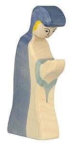 Holztiger Figura de juguete (Gollnest & Kiesel 80286)