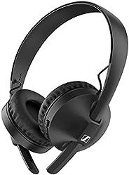 Sennheiser HD 250BT On Ear Wireless Headphone (Black)