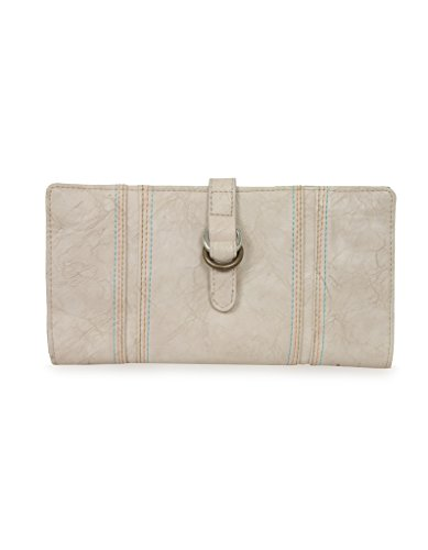 Baggit Women's Wallet (Beige)  available at amazon for Rs.699