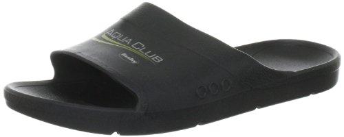 Preto Adultos black Aquaclub Sandálias Fashy 7237 54 Unisex 20 Aquáticos 7qRI0q