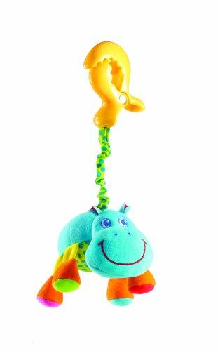 Tiny Love Tiny Smiles Rattle - Harry the Hippo