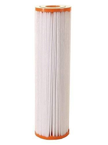jardiboutique Filtre Cartouche Piscine Spa PH6 de 25 cm diamètre 7 cm