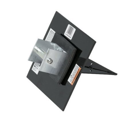 Qualcraft Ultra Jack Pole Anchor #2008 by Qualcraft -