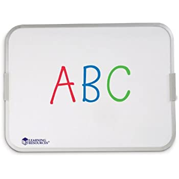 Magnetic Whiteboard For Children Double Sided Dry Wipe