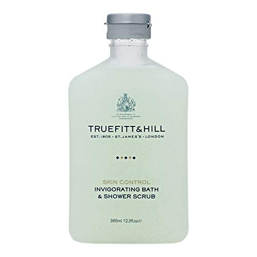 Truefitt & Hill Skin Control Invigorating Bath & Shower