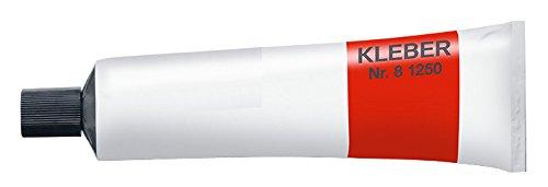 Inefa Kleber 100g-Tube Regenrinne, Dachrinne