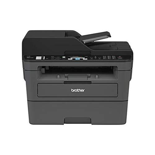 Brother MFC-L2710DW Imprimante Multifonction 4 en 1 Laser -Monochrome - A4 - Impression Recto-verso,...