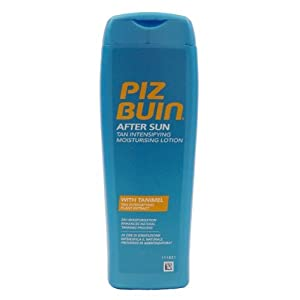 Piz Buin Intensive After-Sun Lotion 200 ml by Piz Buin