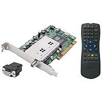 Technisat SkyStar 2 DVB-S PC TV Karte inkl. Fernbedienung
